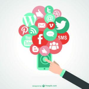 Online Communities Social Media Nutzung Facebook