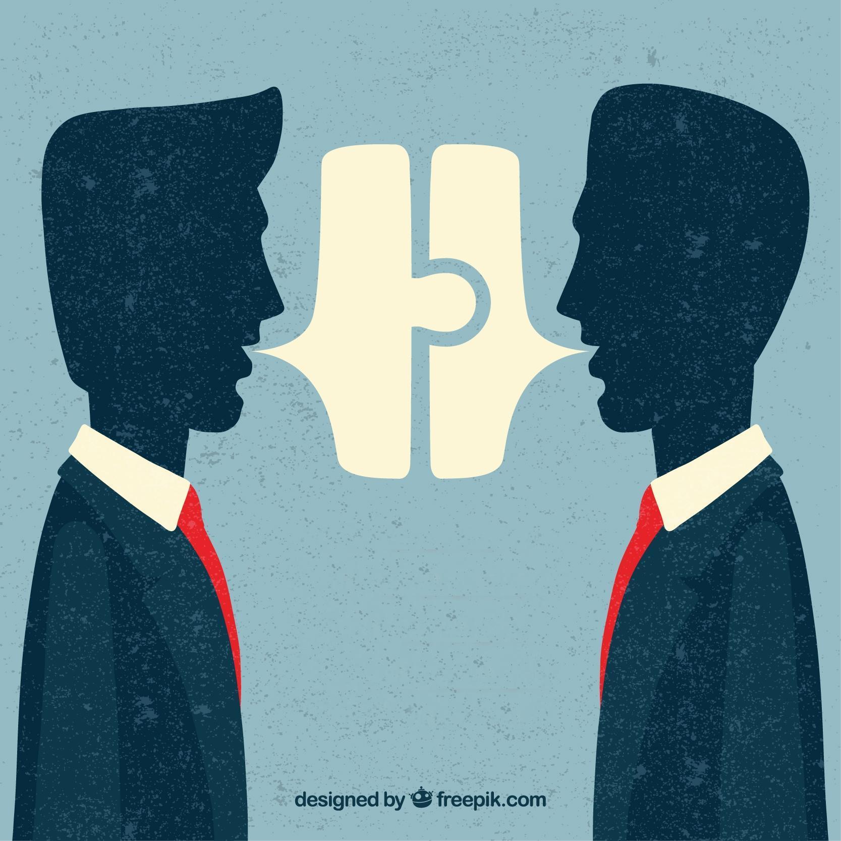 Kommunikationsverhalten