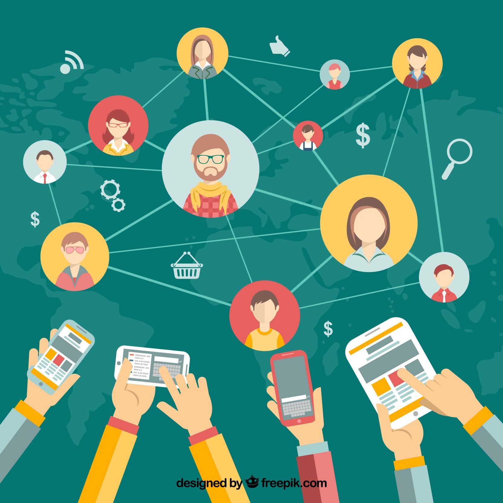 Leichter gesagt als getan: Wie man Social Media Brand Communities erfolgreich verwaltet und zum Leben erweckt.