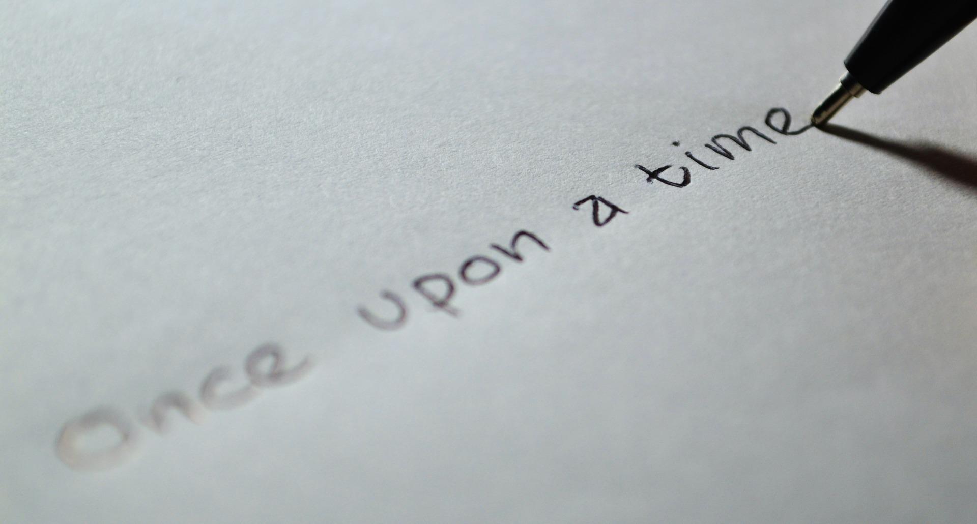 Menschen lieben Geschichten. Was nutzt das der PR und wie funktioniert gutes Storytelling?