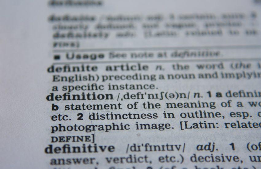 Was genau ist PR und was gehört dazu? Einige PR-Organisationen plädieren bereits seit Jahren für eine Neu-Definition des Begriffs.