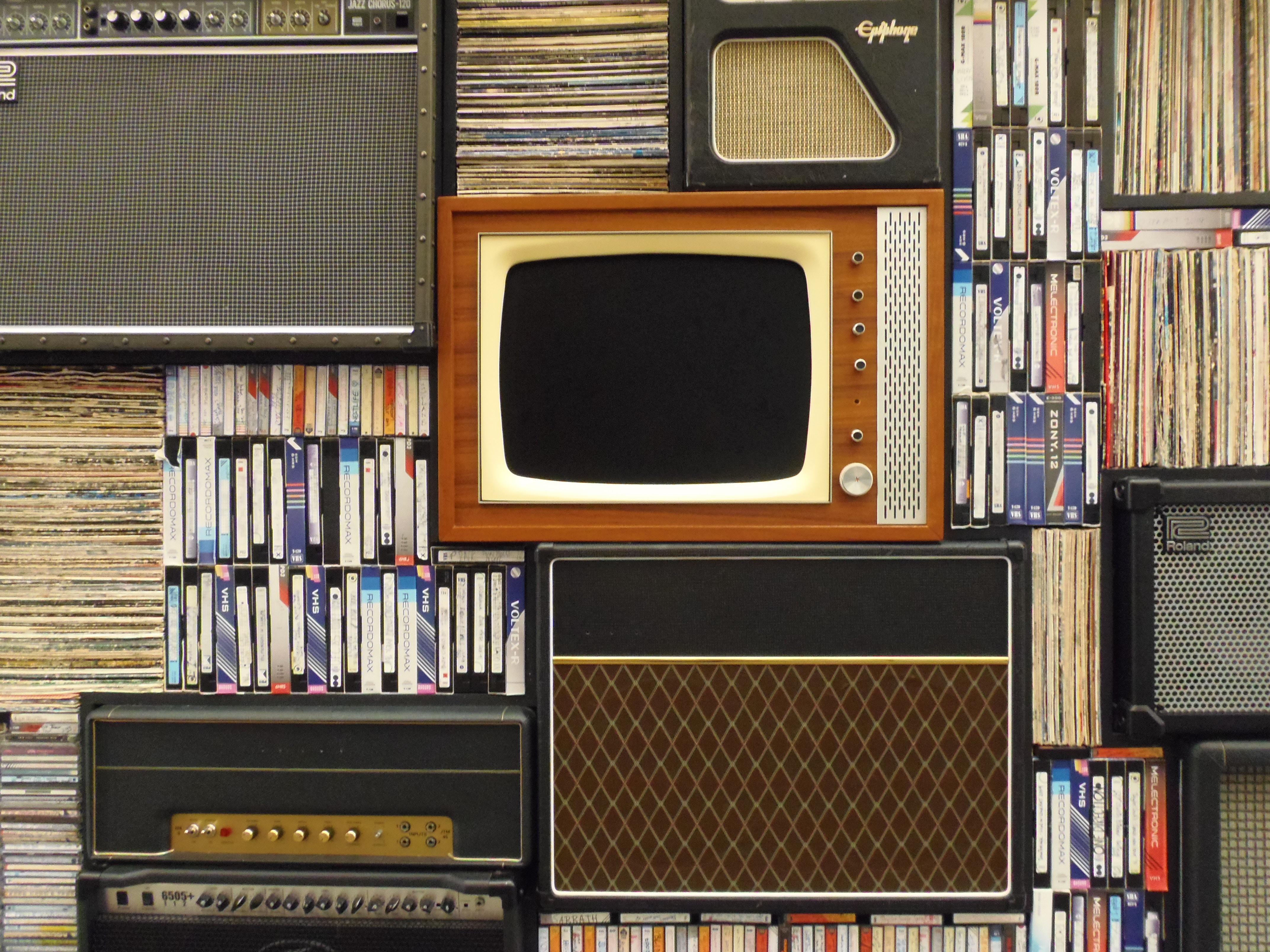 Multichannel - Eine gute Strategie, um Medienmultitasker als Kunden zu gewinnen?
