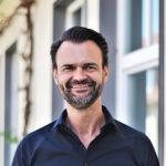 Organisatorischer Leiter Alexander Praun