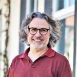 Organisatorischer Leiter Wolfgang Schweiger