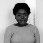 Autorin Naomi Ntoni