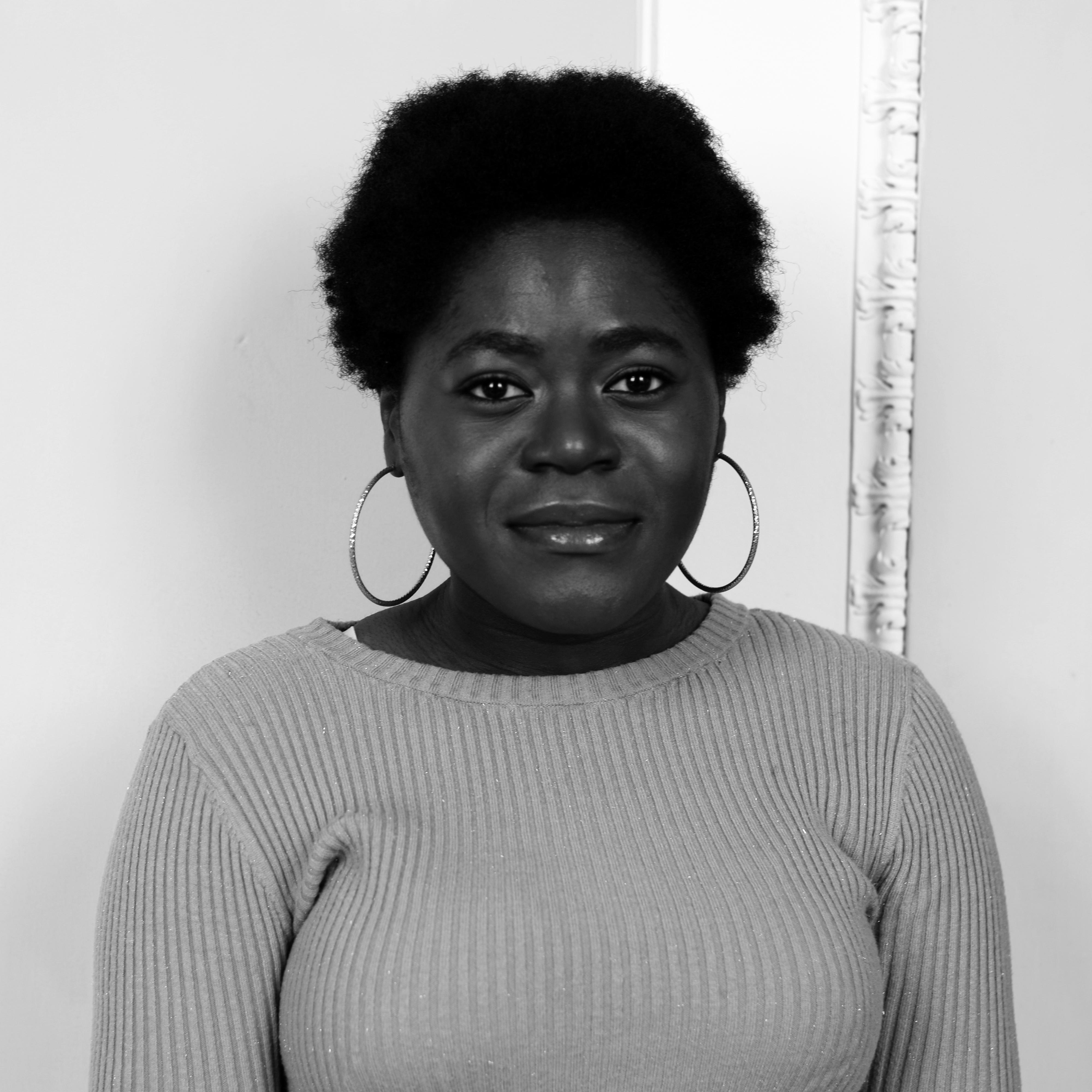 Naomi Ntoni