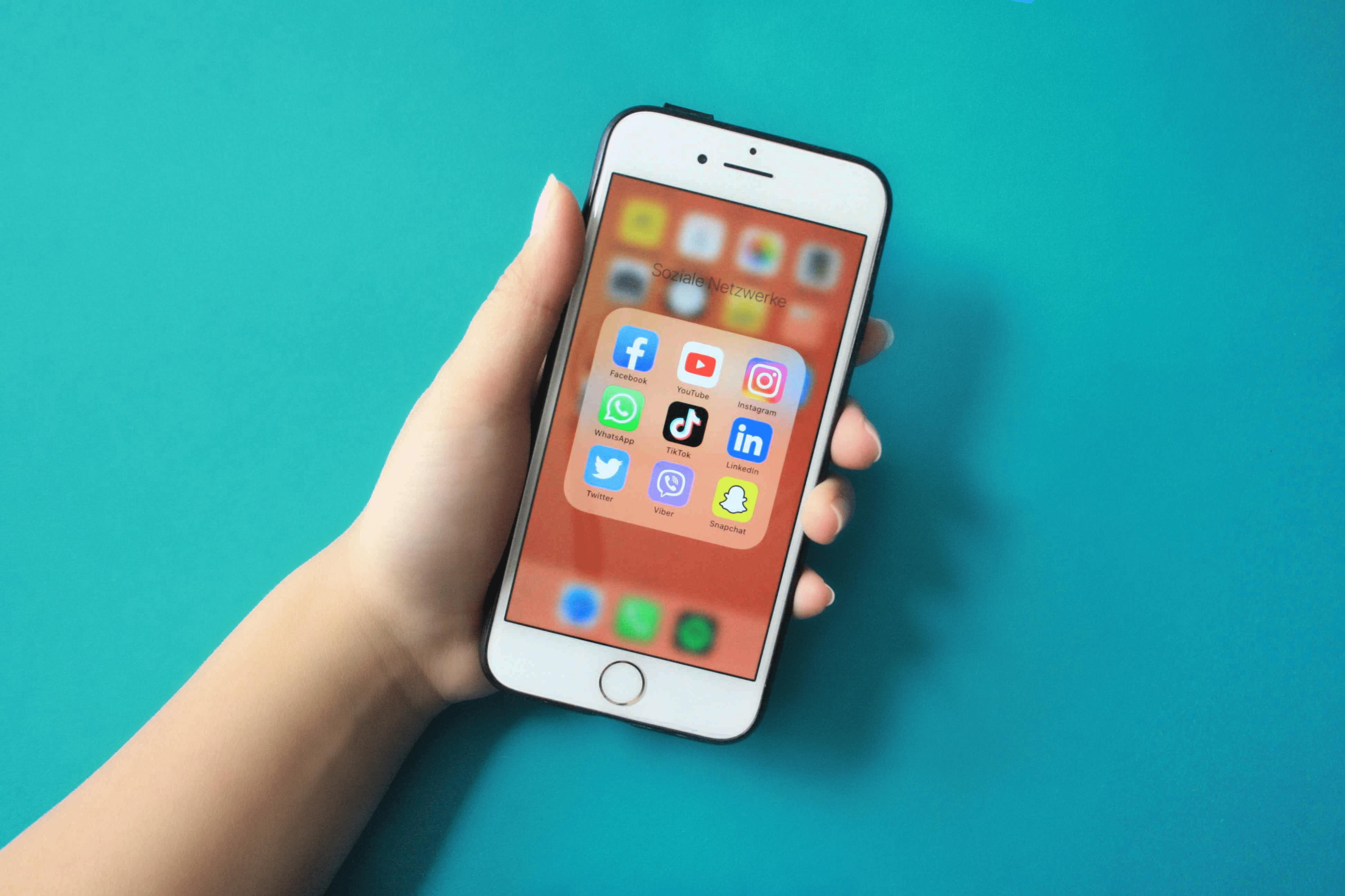 14 Social Media Marketing Elemente