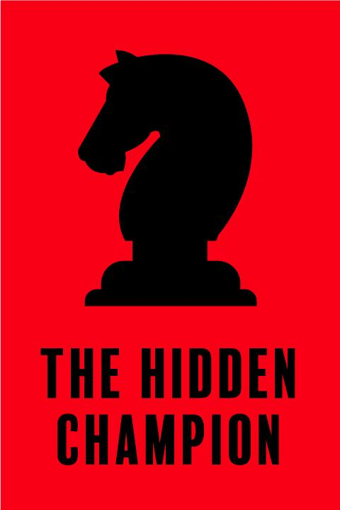 Logo von The Hidden Champion