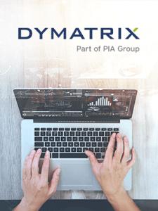 DYMATRIX Sponsor Logo